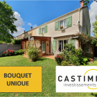 Maison Saclay - Bouquet unique